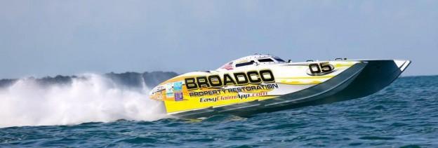 EasyClaim Boat